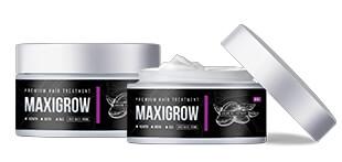 MaxiGrow Maschera Italia per capelli