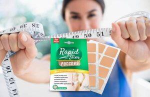 Rapid Slim Patches: funziona H24! Recensione completa  - Prezzo in Italia, opinioni e sito ufficiale