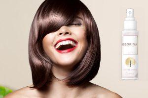 Seborina Plus: capelli più belli, più sani e più forti. Sito ufficiale. Prezzo ed opinioni