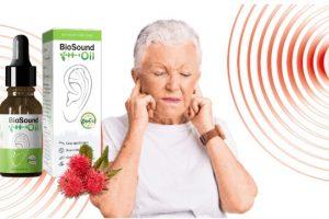BioSound Oil può davvero aiutare a recuperare l'udito? Recensioni, opinioni e prezzo sul sito ufficiale in Italia
