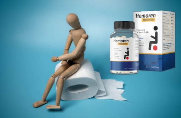 Hemoren ProComfort capsule opinioni pareri