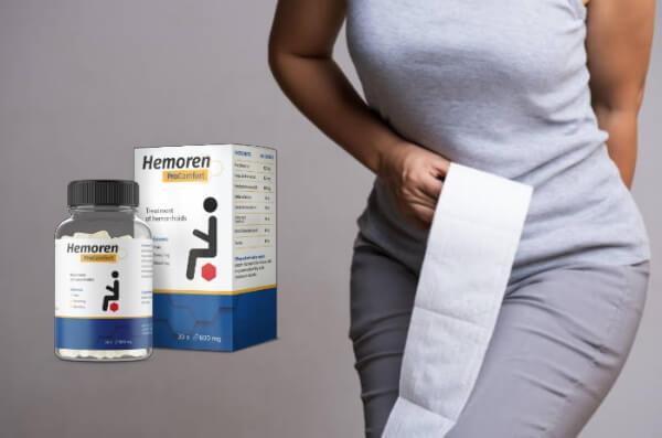 Hemoren ProComfort prezzo Italia
