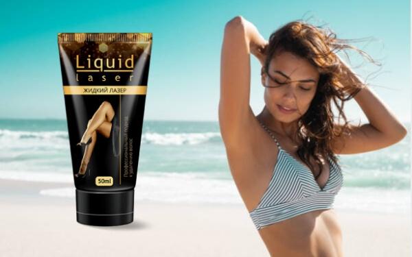 Ingredienti LiquidLaser