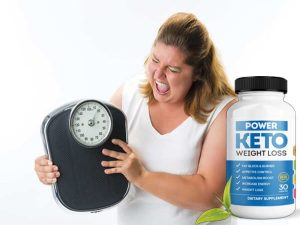 Power Keto Weight Loss - Formula complessa BHB per la perdita naturale di peso nel 2021!