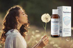 ToxinMed: contrasta i parassiti con ingredienti naturali. Prezzo, opinioni in Italia e sito ufficiale