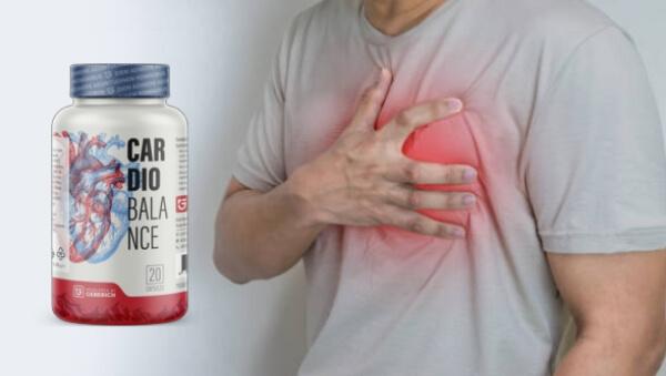 CardioBalance prezzo Italia
