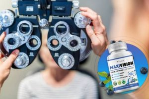 Maxi Vision: una formula a base di mirtilli per la vista. Prezzo, opinioni sui forum online e sito ufficiale in Italia