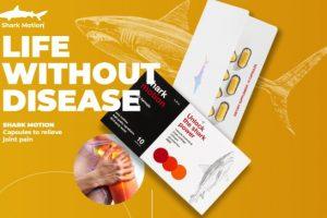 Shark Motion – Recensione del potente alleato per combattere i dolori articolari. Funziona? Opinioni Dai forum e prezzo in Italia