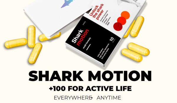 shark motion prezzo italia