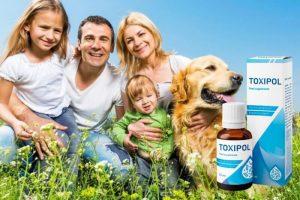 Toxipol Gocce – Recensione completa gocce antiparassitarie naturali. Funziona? Opinioni sui forum online e prezzo in Italia