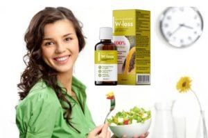 W-Loss Gocce – Recensione delle gocce naturali per la dieta keto. Opinioni sui forum, prezzo in Italia e sito ufficiale