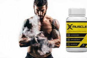 X-Muscle – Recensione capsule per il miglioramento muscolare. Prezzo, opinioni nei forum online e sito ufficiale Italia