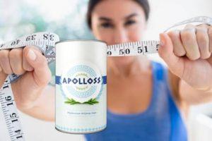 Apolloss – Recensione tè per agevolare la perdita di peso. Funziona?