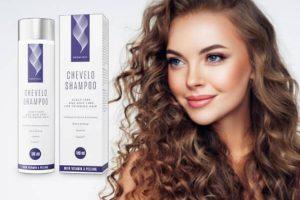 Chevelo Shampoo  – Recensione prodotto naturale per capelli bellissimi. Prezzo in Italia e opinioni sui forum online