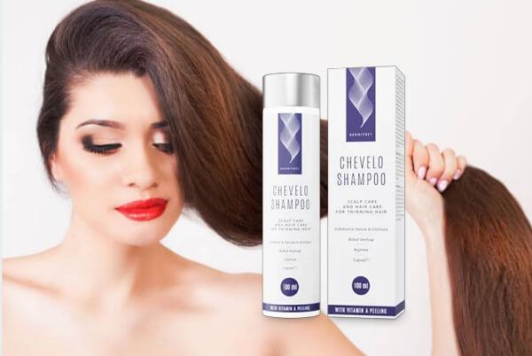 Chevelo Shampoo prezzo Italia