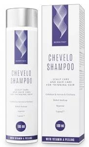 Chevelo Shampoo Recensione Italia