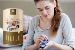 DiaTea Recensione – Integratore per il controllo di glicemia e diabete. Funziona?