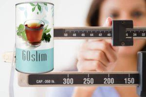 GoSlim Recensione- Thè keto per accelerare il metabolismo.