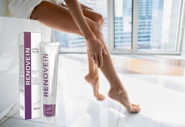istruzioni per applicare lo gel gambe varicose