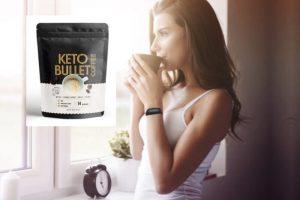 Keto Bullet  – Recensione della bevanda per accelerare il metabolismo e favorire il dimagrimento. Prezzo in Italia e opinioni dai forum online