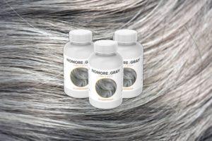 NoMore Gray  – Recensione Integratore Naturale A Base Di Melatine & Cheratina.