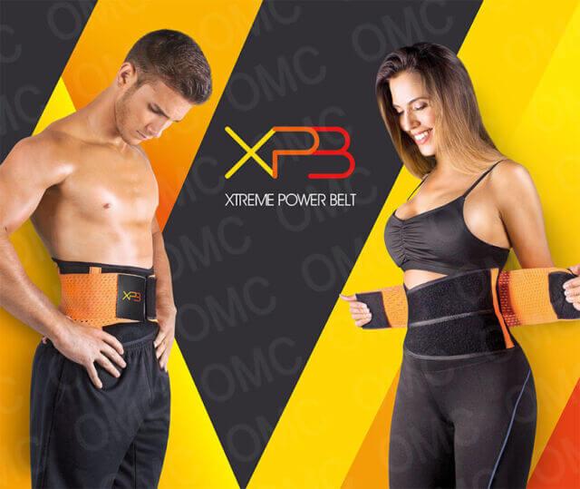 Commenti sulla cintura Xtreme Power Belt XPB Italia 2021