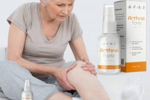 Arthral Forte – Recensione del gel dolori articolari. Funziona? Opinioni dai forum e prezzo in Italia