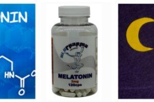 Melatonin  – Per dormire meglio e aumentare il benessere. Funziona davvero?