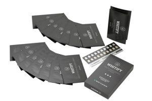 Whitify Strips – Recensione strisce per denti più bianchi. Funziona? Opinioni dai forum online e prezzo in Italia
