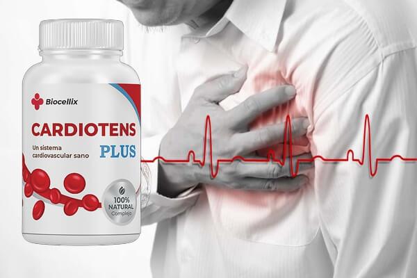 CardiotensPlus
