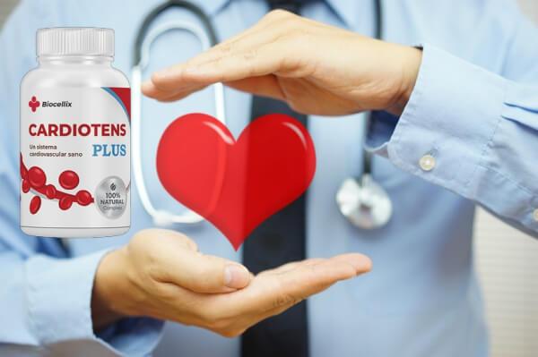 Cardiotens Plus prezzo Italia farmacia amazon