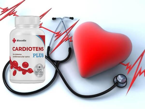 Cardiotens Plus recensioni pareri commenti forum Italia