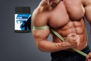 Enerblast  – Integratore per sbarazzati dei grassi e aumentare i muscoli.