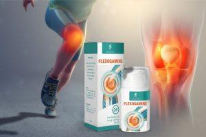 FlexoSamine – Recensioni crema per dolori articolari. Funziona davvero?