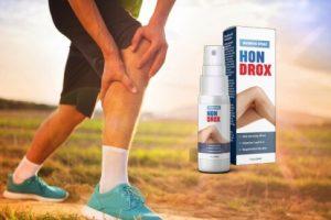 Hondrox – Spray per un sollievo naturale dai dolori articolari. Funziona?