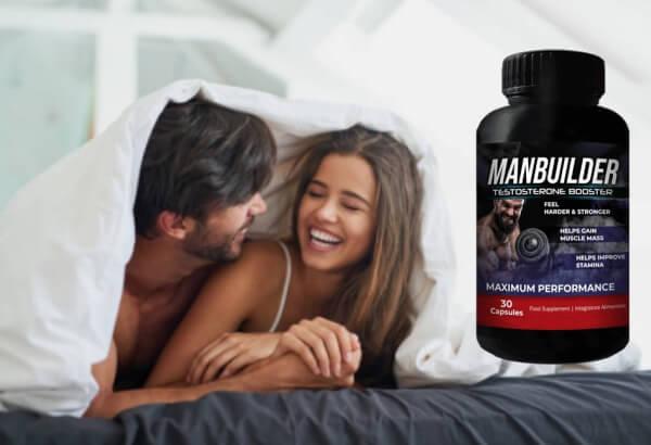 ManBuilder prezzo Italia farmacia