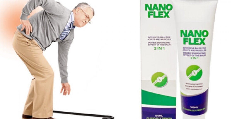 NanoFlex crema recensioni precio Italia