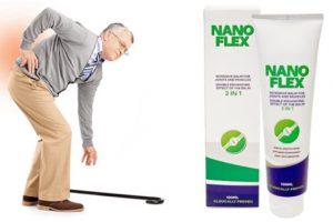 NanoFlex  Recensioni –  Balsamo Naturale per articolazioni e muscoli