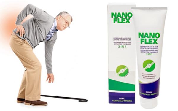 NanoFlex crema recensioni opinioni pareri