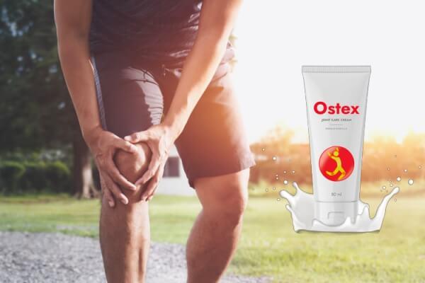 Che cosa è Ostex Crema?