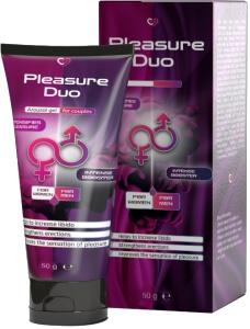 Pleasure Duo gel Recensioni Italia