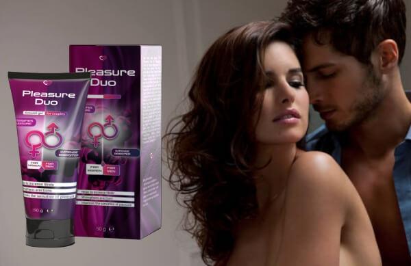 PleasureDuo ingredienti