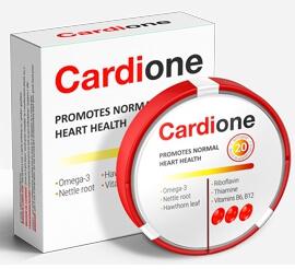 CardiOne capsule Recensioni Italia