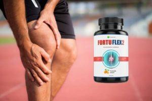 FortuFlex2 – Capsule per dolori articolari. Funziona davvero?