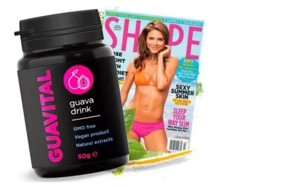 Dieta chetogenica guava