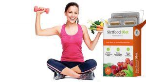SirtFood Diet – Recensioni capsule coadiuvanti la perdita di peso