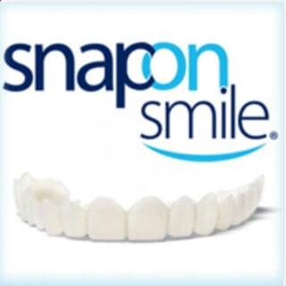 Snap-On Smile Recensioni Italia